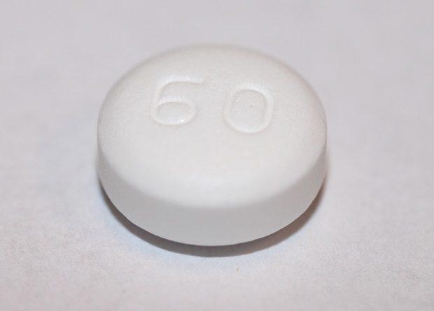 metformin tablett